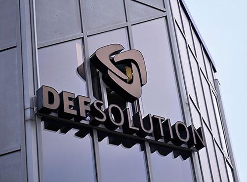 defsolution